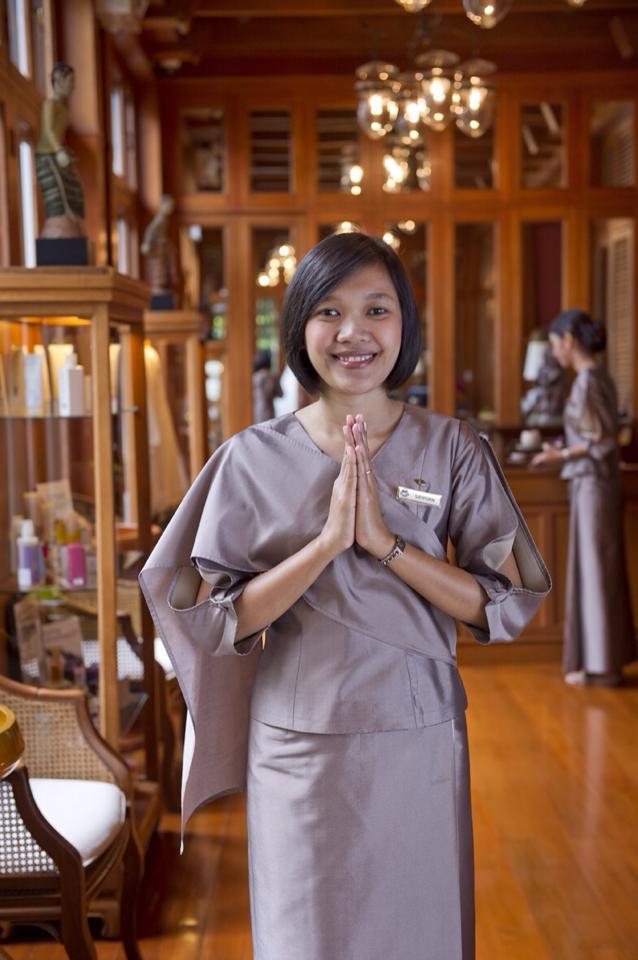 Сеть отелей Mandarin Oriental дарит бесплатную ночь