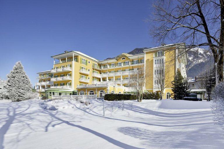 Супер-предложение от Das Alpenhaus Gasteinertal 4* в Бад Хофгаштайн