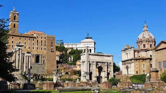 Тур Южные краски Италии