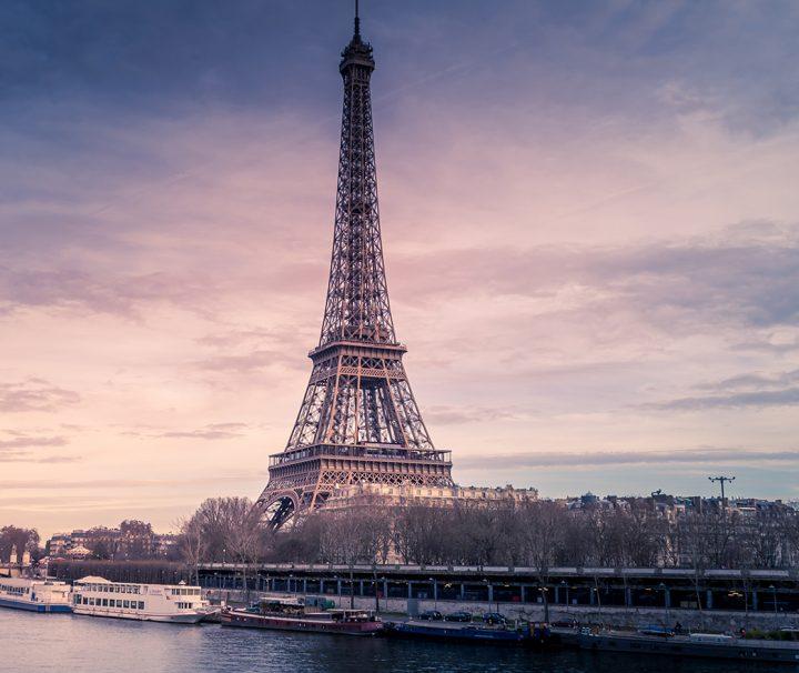 Тур Ницца-Париж на скорых поездах
