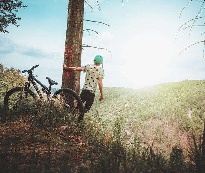 Велотур по Тиролю в Австрии