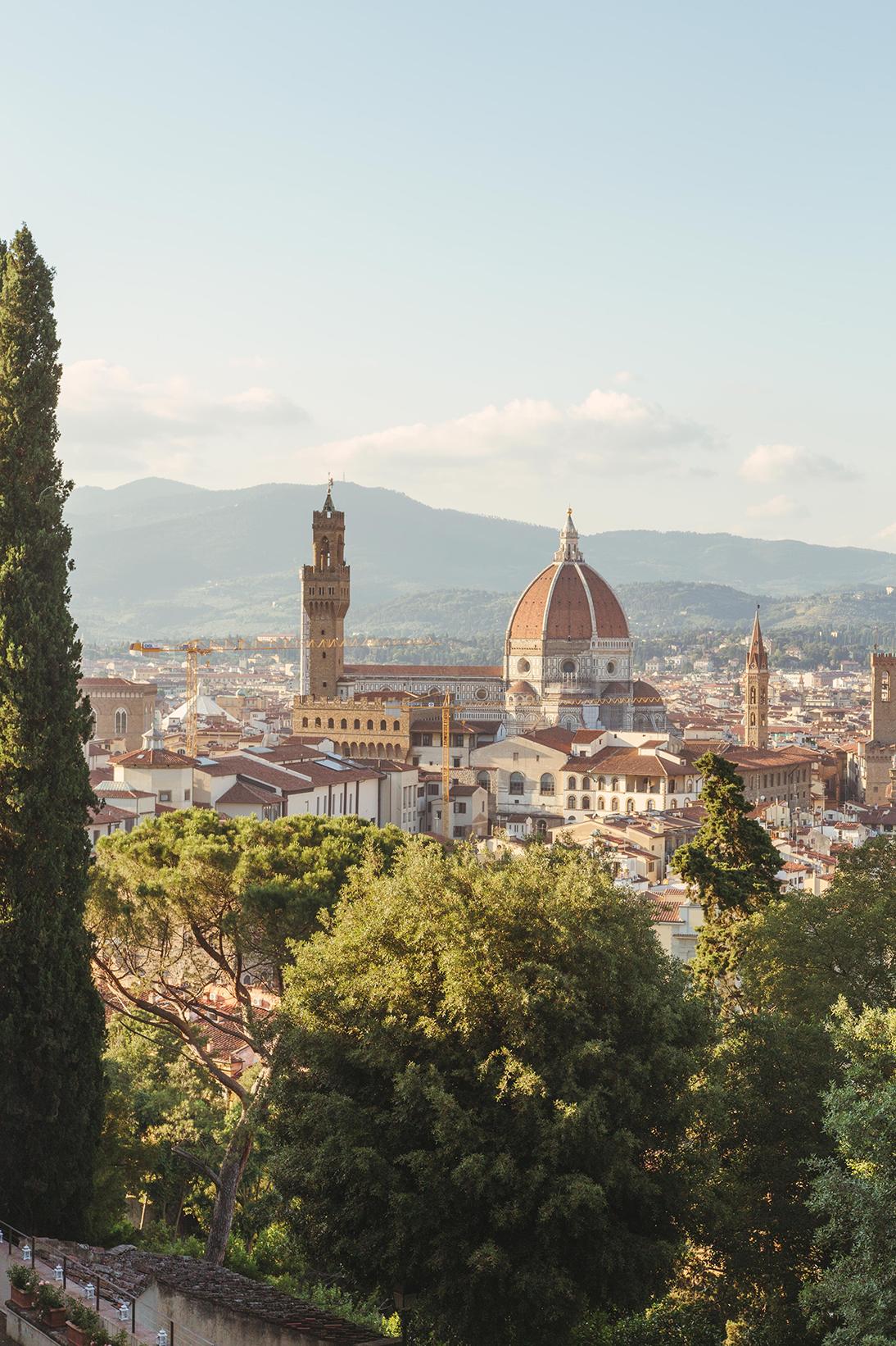 Тур Ароматы Италии