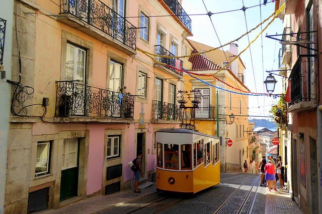 Тур Классическая Португалия