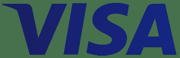 Картами Visa