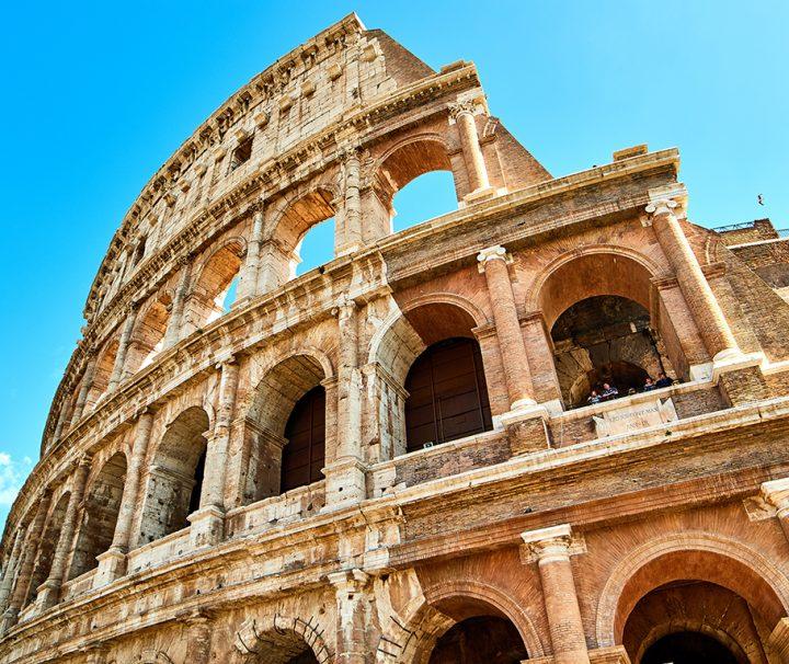 """Тур в Италию Италия The Top """"Классика"""""""