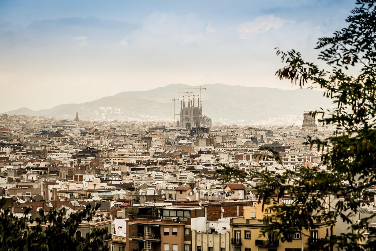 Тур по Франции Париж-Барселона на скорых поездах