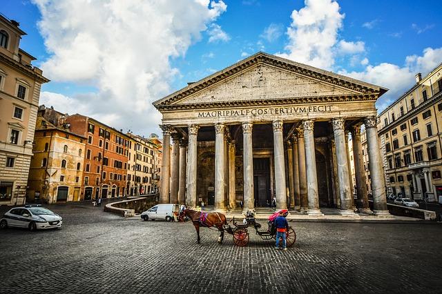 Тур в Италию A'la Carte Рим-Милан