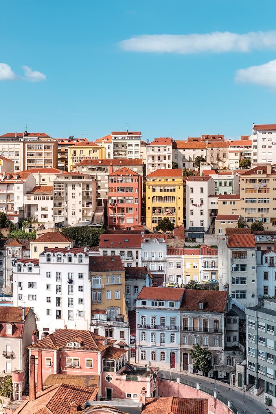 Тур в Португалию Португалия - страна чудес и сказок