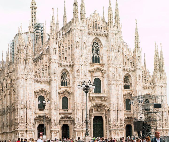 Тур Италия и Швейцария от Швейцарский Дом Путешествий