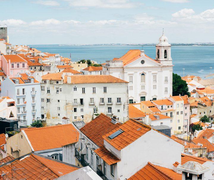 Тур Волшебный край-Португалия+Испания