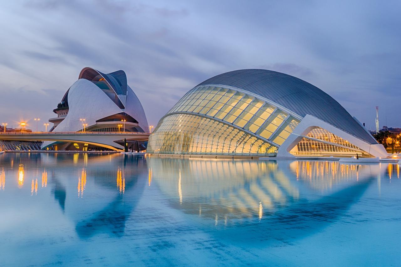 Тур по Испании Три королевства