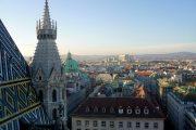 "Тур в Австрию ""Вена - Будапешт"""