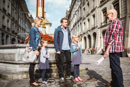 Индивидуальные экскурсии по городам Швейцарии со скидкой 5%
