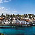 Люцерн (Luzern): достопримечательности