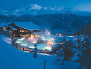 Курорты Швейцарии для интровертов