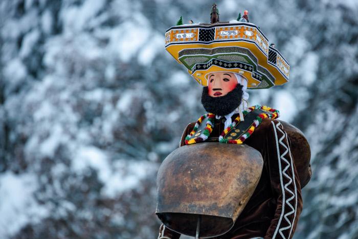 Погода в Швейцарии: когда отправиться в поездку и что взять с собой?