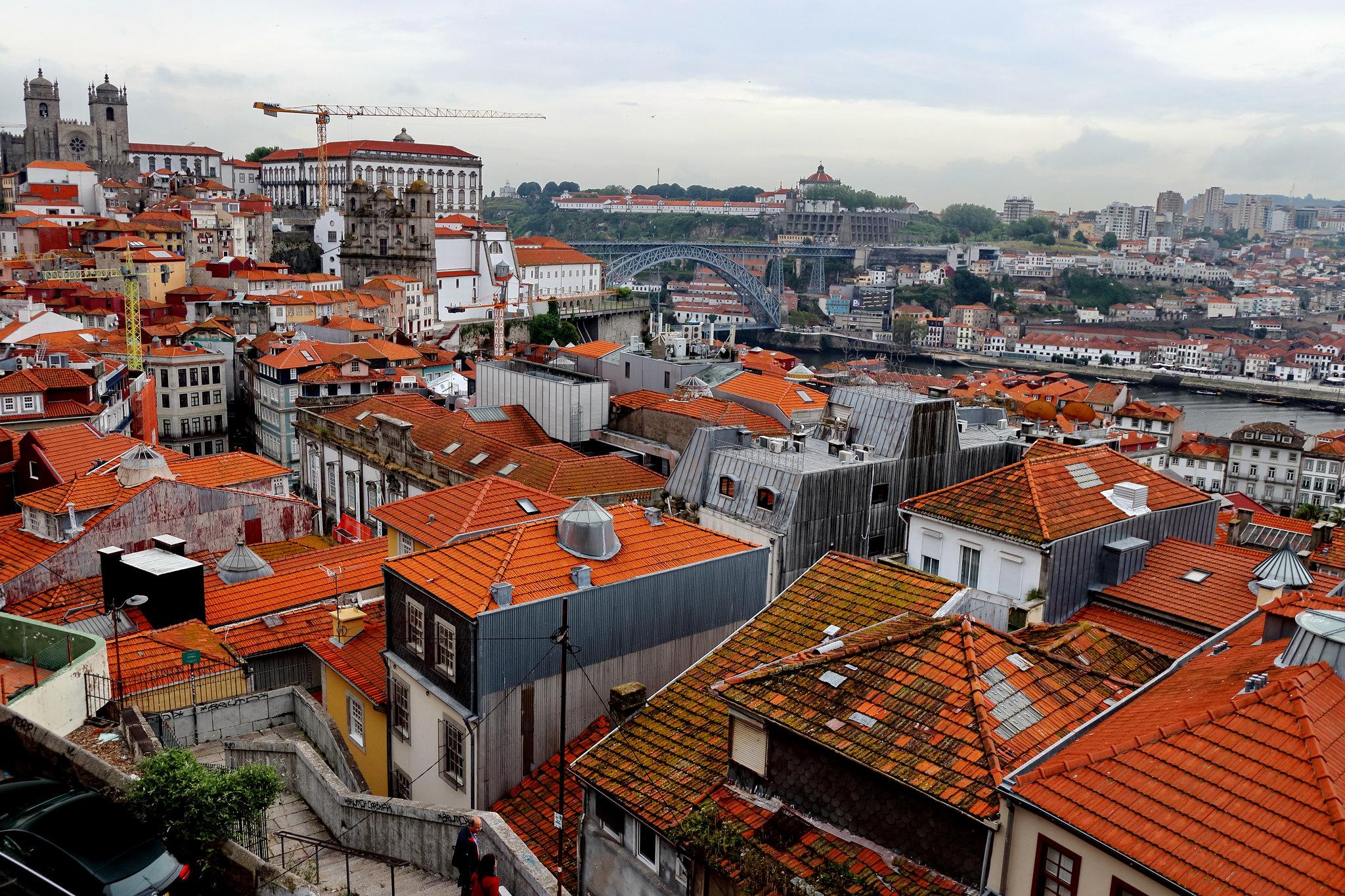 Португалия: 5 главных слов для путешественника